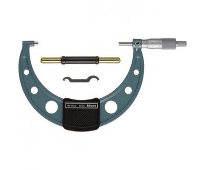 Panme đo ngoài cơ khí 103-143-10 (150-175mm/0.01mm)