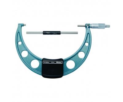 Panme đo ngoài cơ khí 103-144-10 (175-200mm/0.01mm)