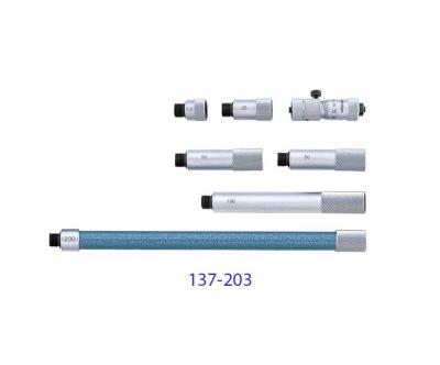 Panme đo trong 137-203 (50-500mm/0.01mm)