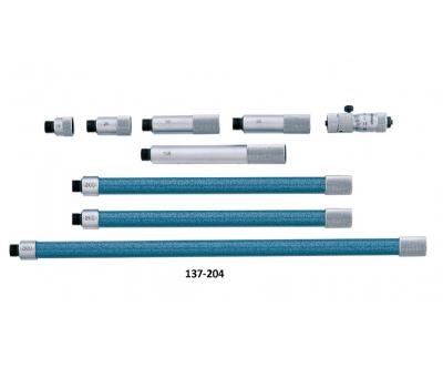 Panme đo trong 137-204 (50-1.000mm/0.01mm)