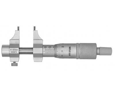 Panme đo trong cơ khí 145-185 (5-30mm/0.01mm)