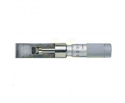 Panme đo mép lon nhôm 147-105 (0-13mm/0.01mm)