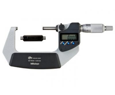 Panme điện tử 293-232-30 (75-100mm/0.0001mm)