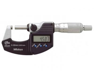Panme điện tử 293-240-30 (0-25mm/0.001mm)