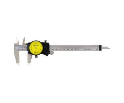 Thước cặp đồng hồ 505-732 (0-150mm/0.01mm)