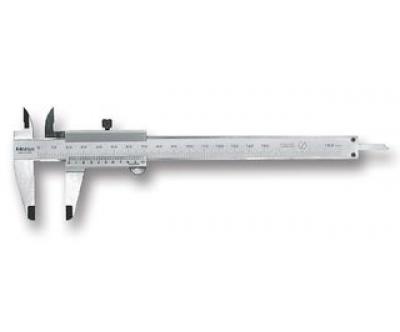 Thước cặp cơ khí 530-114 (0-200mm/0.05mm)