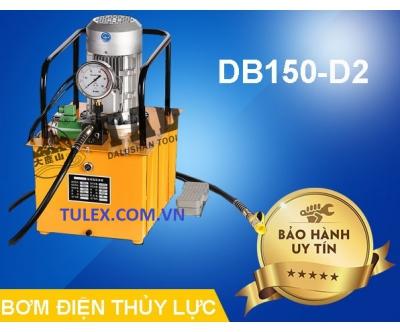 Bơm Điện Thủy Lực DB150-D2