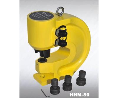 Đột lỗ thủy lực HHM-80