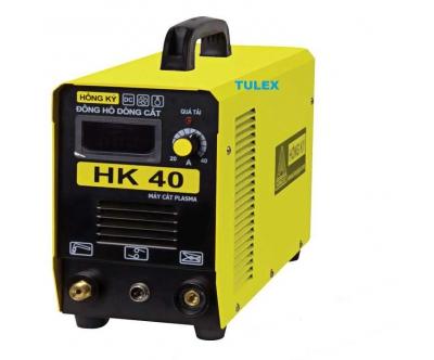 Máy cắt plasma Hồng Ký HK-40-220V