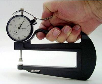 Thước đo độ dày cơ khí 7321 Mitutoyo – Nhật