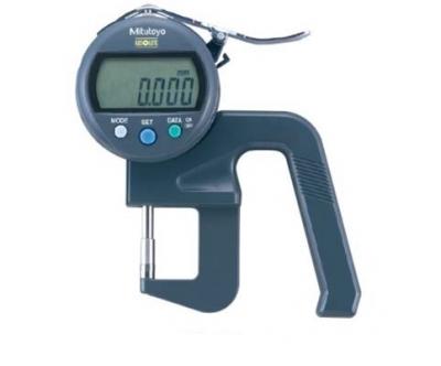 Thước đo độ dày điện tử 547-401 Mitutoyo – Nhật